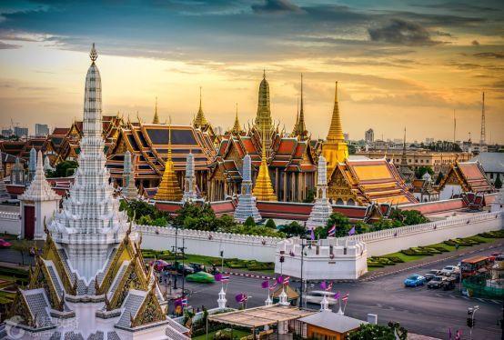 要是你想一次看遍泰国风光,其实可以这样……