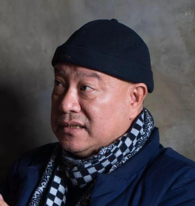 您在川美任教36年了,四川美术学院是您艺术梦想开始之地,请谈谈川美对图片