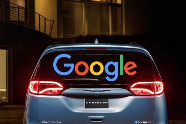 全球自动驾驶最强TOP5阵容,谷歌排第二,第一名实力究竟几何?