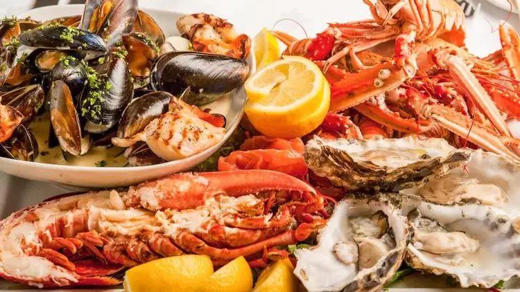 超强尾牙宴合集 如何找到看似吃穷老板,却又逼格满满的餐厅