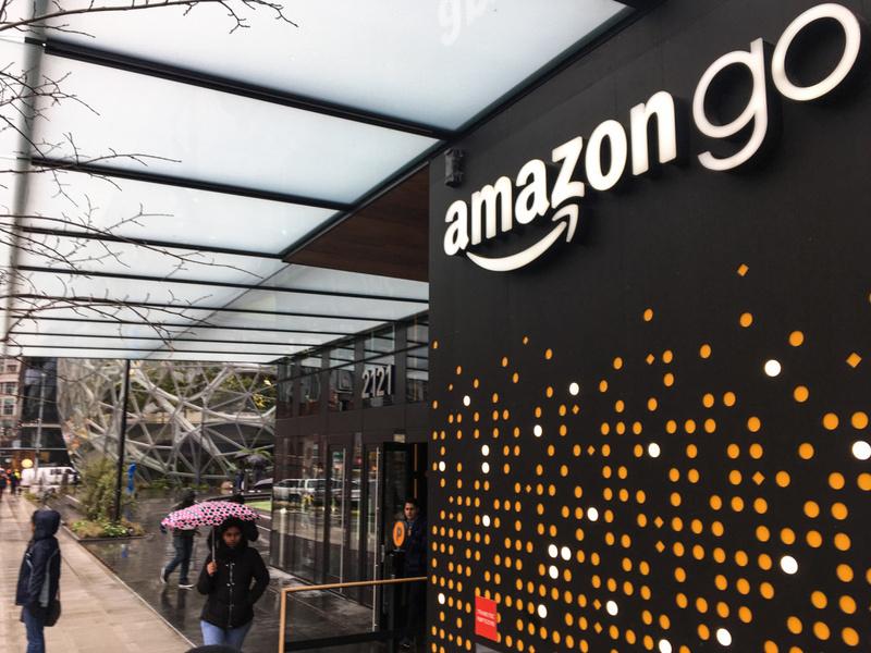 7年收集4万株植物,亚马逊花40亿美元打造的新总部究竟长啥样?
