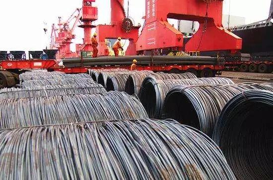 永兴特钢一季度业绩预增30%-60%