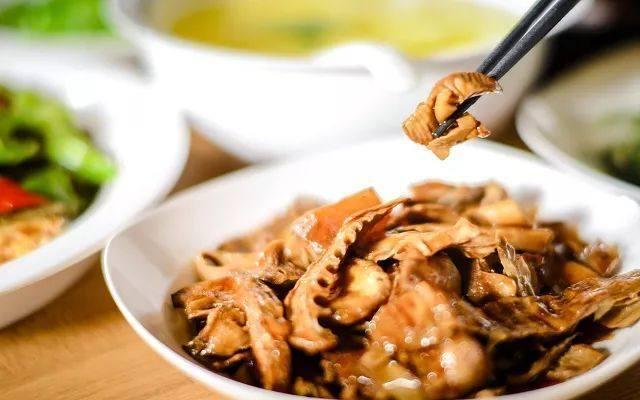 这个浙江村坞,食材新鲜春节人少,舌尖第一鲜正当季