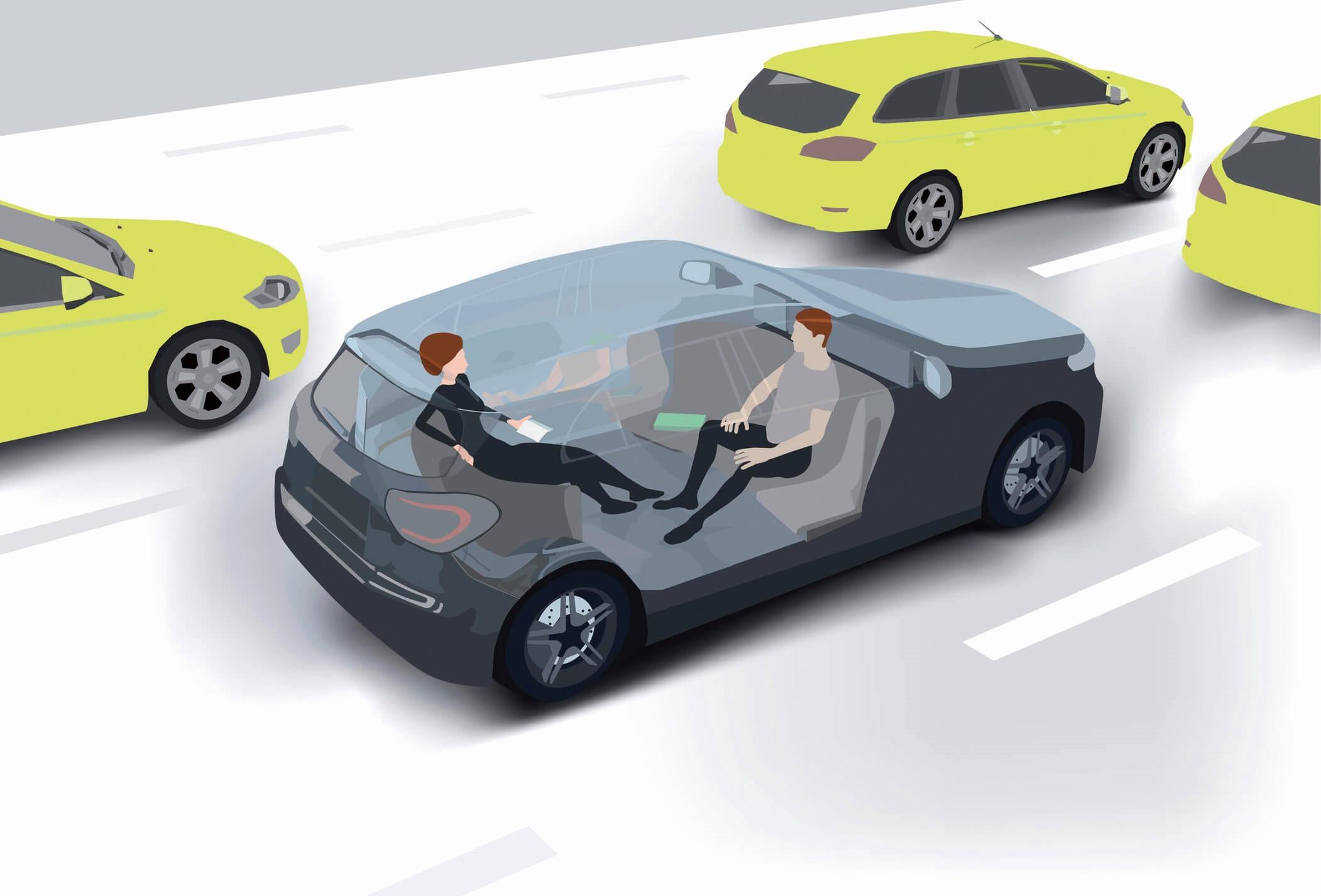 时评|2018全球新能源汽车时局展望(七):自动驾驶法律法规建设