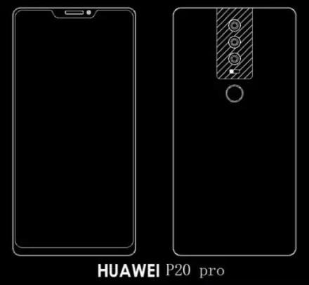 2018年全面屏手机多数长这样:你好,刘海!
