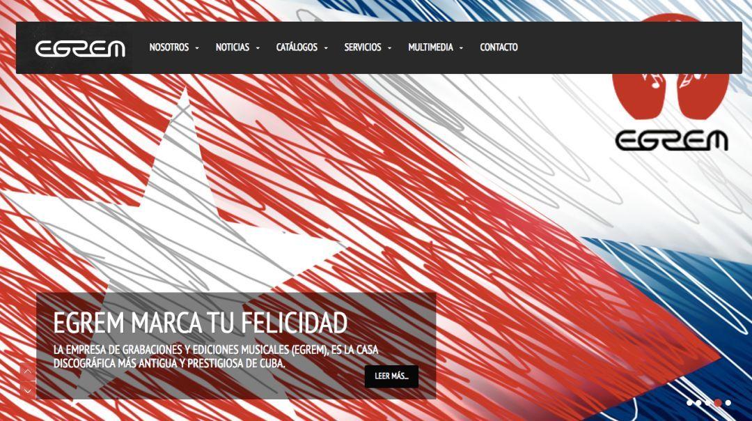 与Sony/ATV达成版权合作,古巴国有唱片公司的国际化之路……