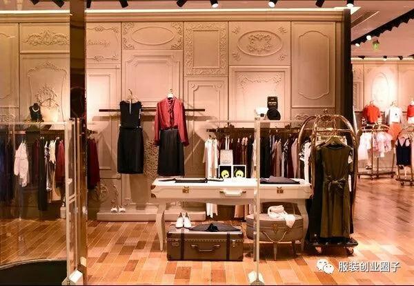 如何开外贸童装店_如何开一家年入百万的女装店?