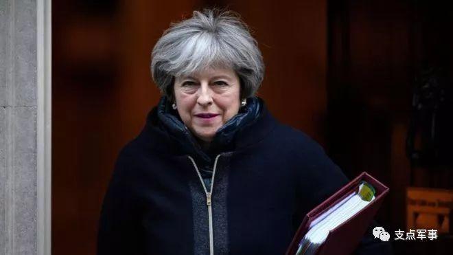 """英国首相访华: 一个你不了解的""""梅姨"""""""