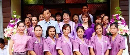 只要40软妹币就可享泰国公主同等待遇:清迈最值得翻牌子的马杀鸡!
