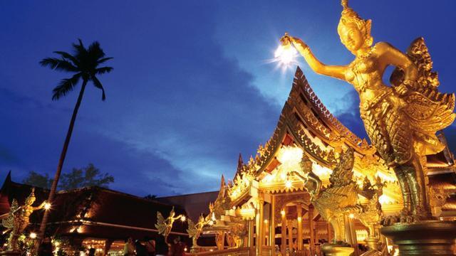 中国吃货的力量:上千万中国游客一年吃出830亿,撑起泰国旅游