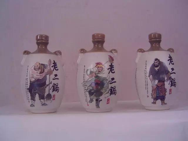 Rose【罕见中国酒瓶,见过两个算你牛!!】(7729) - Rose - Rose Yang的博客