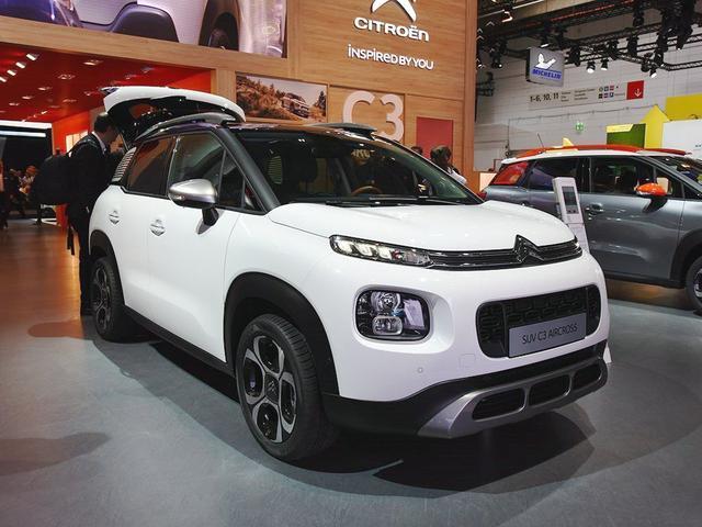 奥迪A8L中国首次发布/奇瑞新SUV今晚亮相,或命名瑞虎8
