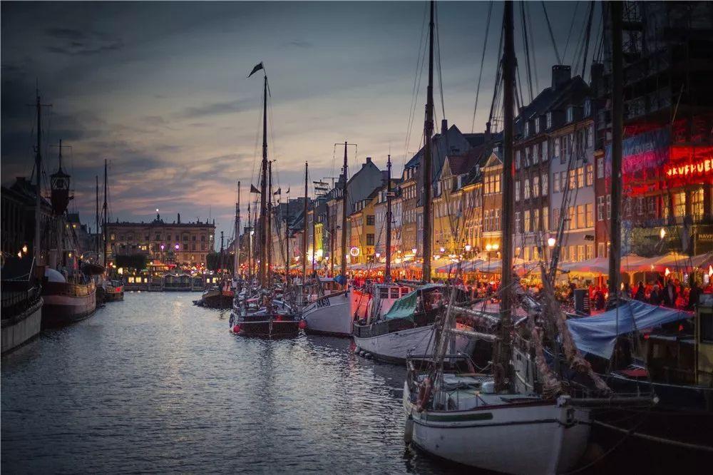 去童话王国,体验Hygge式生活 | 2018丹麦的十个新玩法