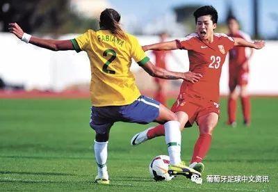 开奖记录【阿尔加夫杯】2月28日中国女足揭幕战对阵东道主葡萄牙