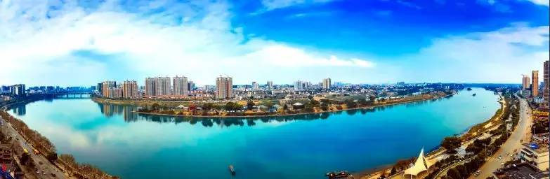 缔造城市梦想,衡阳聚变雁湖!
