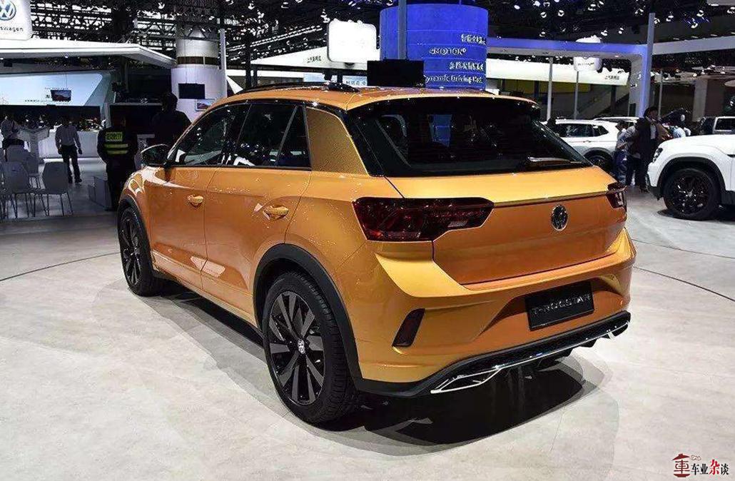 2018年上市的这几款SUV,各具特色又各有使命 - 周磊 - 周磊