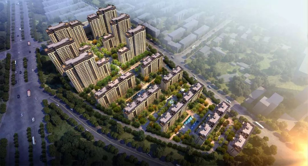锦绣银湾小区规划图