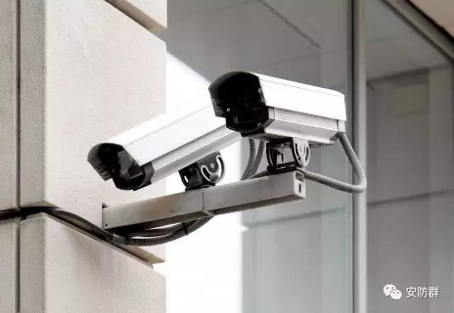 安防产品系统这些安装施工细节!