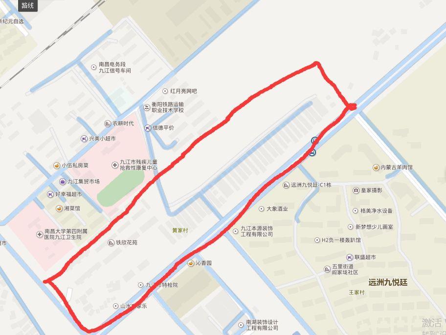 2017九江人口_九江人口分布图