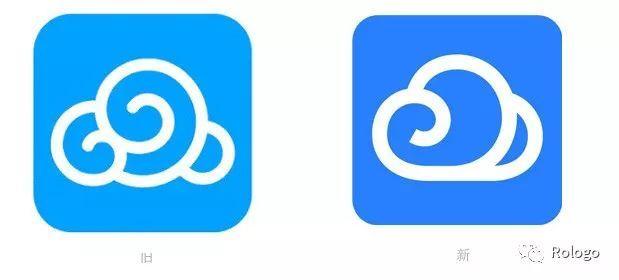 简讯 腾讯网盘 微云 更新LOGO和图标