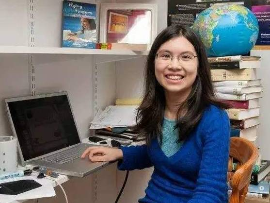 11岁华裔女孩TED演讲:大人能从孩子那里学到什么?