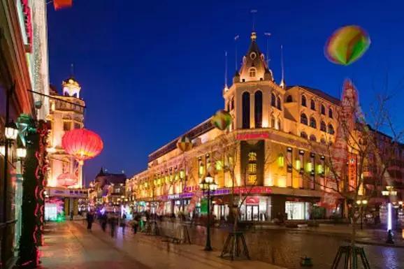 春节 哪些国内旅游景点值得去