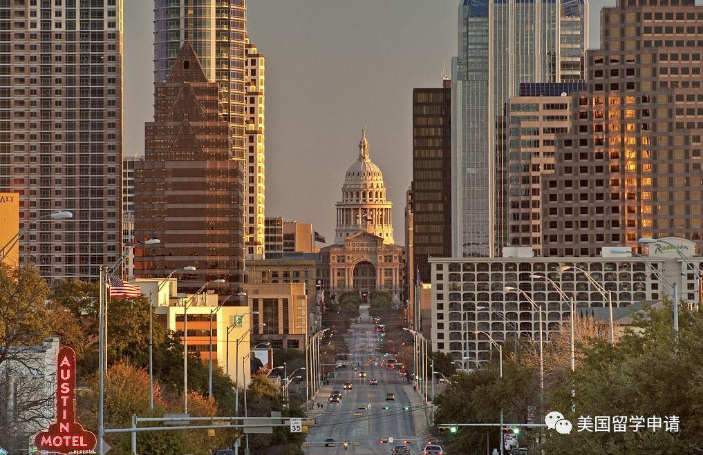 盘点美国留学就业率较高的八座城市