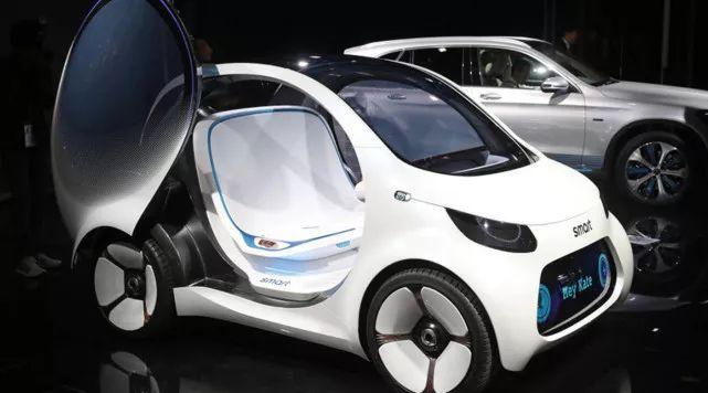 行业丨为什么无人驾驶汽车将会降温?至少5个原因