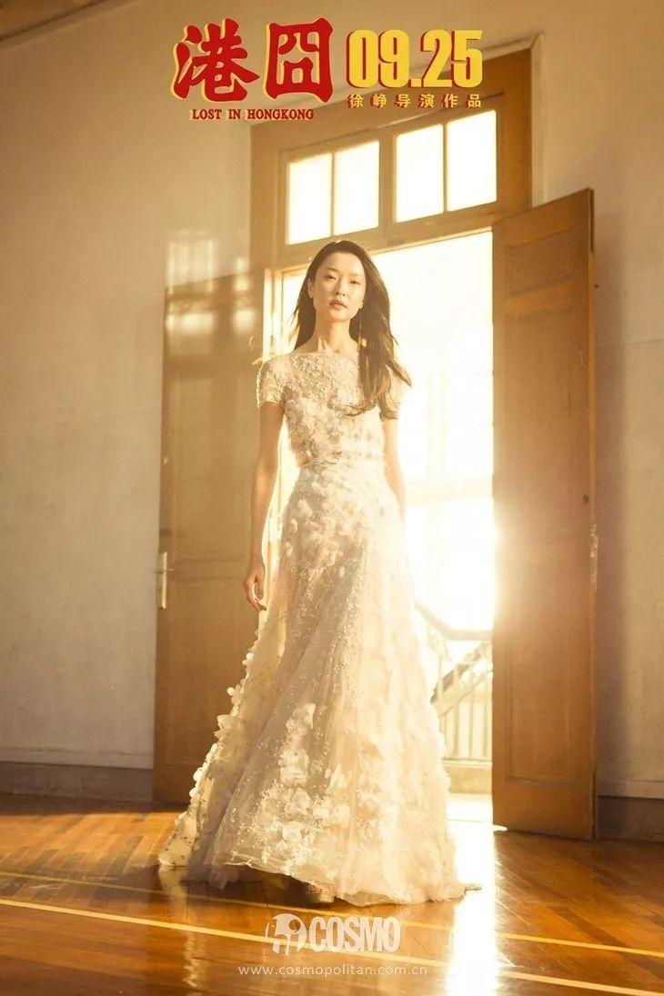其实,杜鹃是我们女人心中的白玫瑰