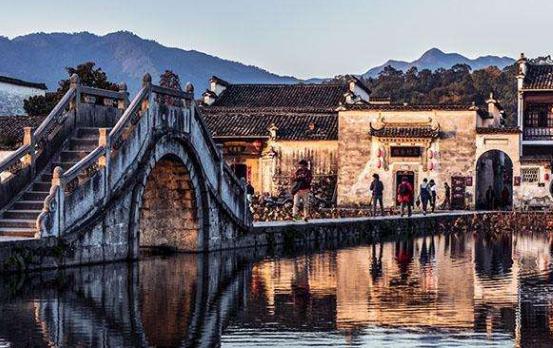 中国十大旅游景点推荐:第三届江西省旅游产业高级管理人才研修班第十轮教学在井冈山举