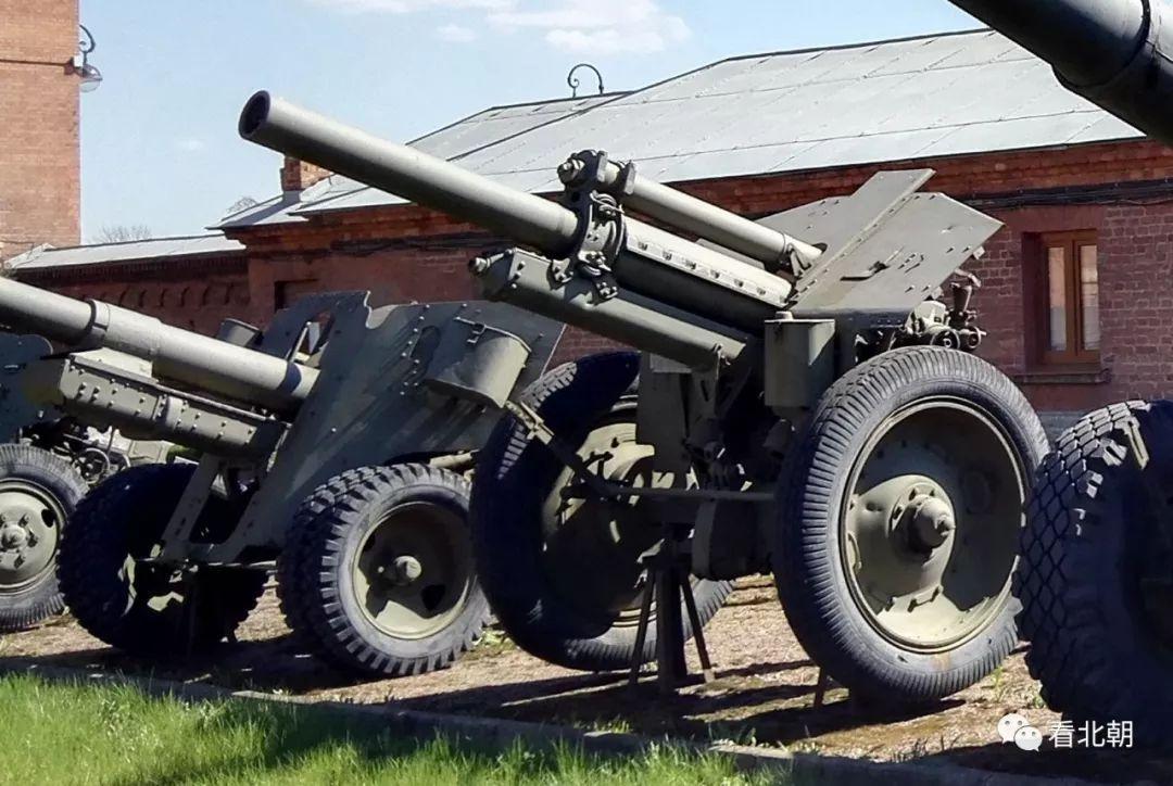 小姐炮囌M_展品数量高达85万件!圣彼得堡炮兵博物馆纵览