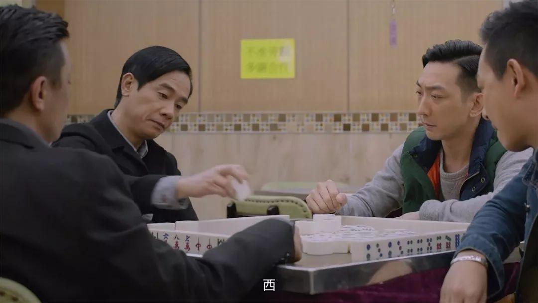 (2002)(image:douban)▲新时代下,新式的警匪电视剧《反黑》(image世界豆瓣电视剧西部图片