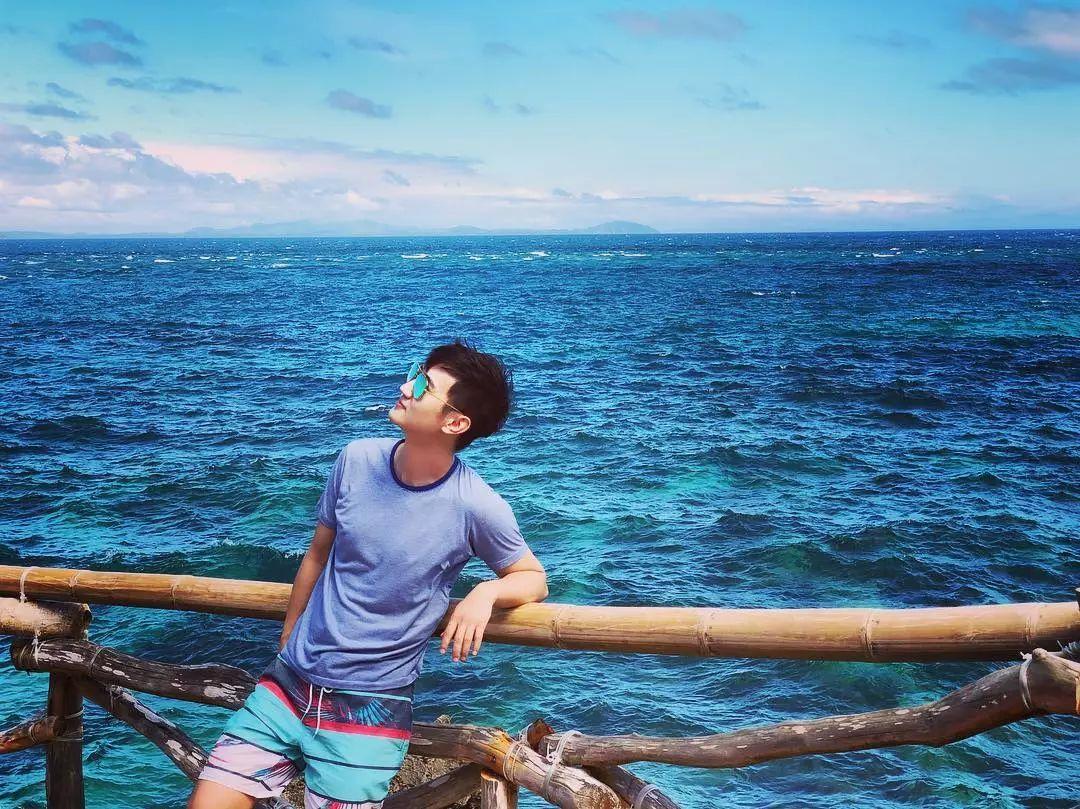 澳门威尼斯人娱乐网:冬天去世界最美的海滩,浪到不愿回家