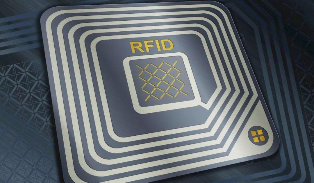 荐书 RFID在物联网领域应用模式探讨
