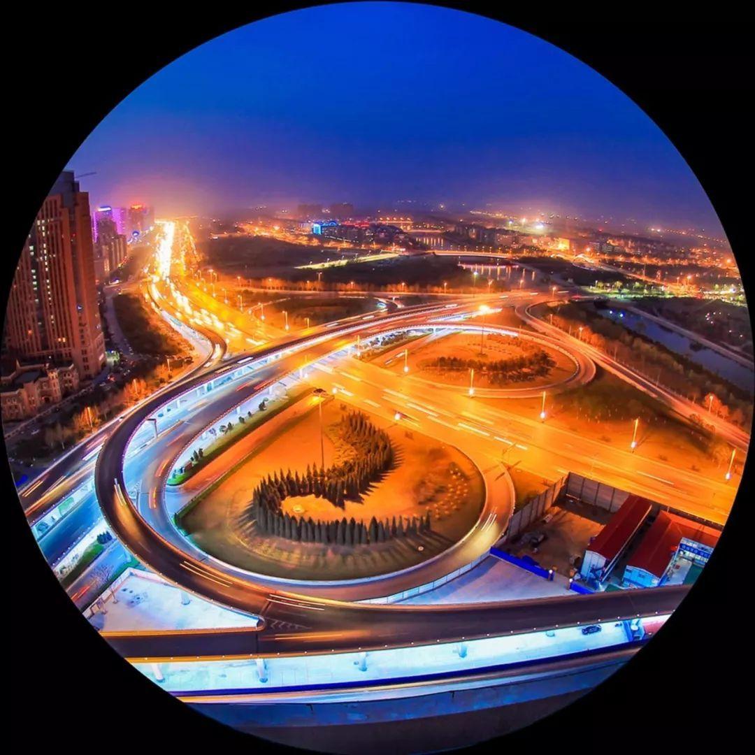 航拍:广安城区现平流雾 美轮美奂_手机搜狐网
