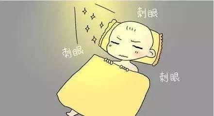 孩子睡眠质量不好_这5个习惯会影响宝宝的睡眠,你家宝宝有的话,要尽早纠正
