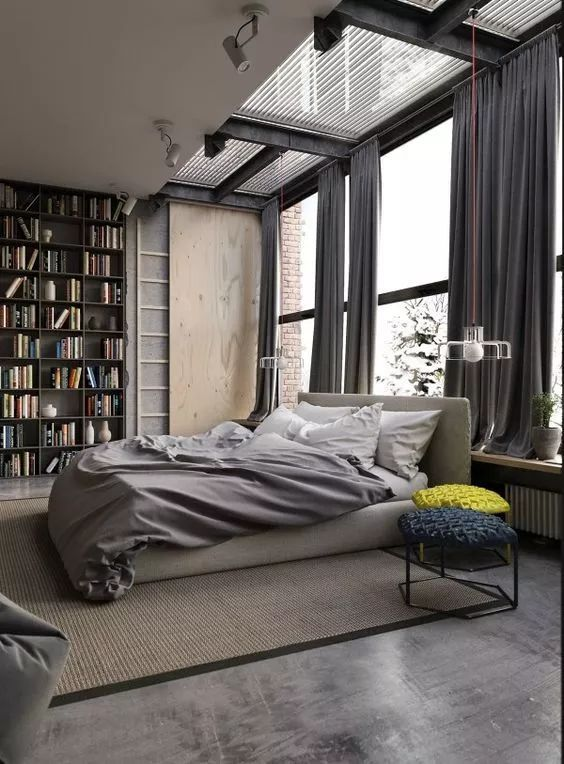卧室天窗如何