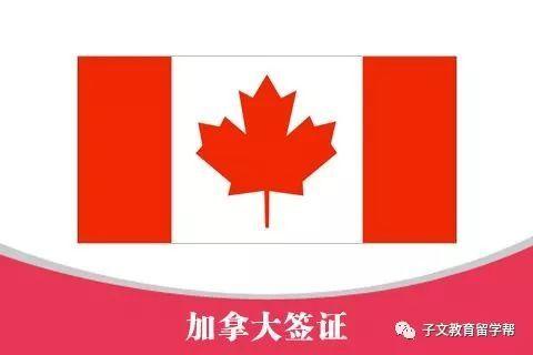 加拿大签证,掌握这些技巧,让你的步骤通过率大画裸妆签证图片