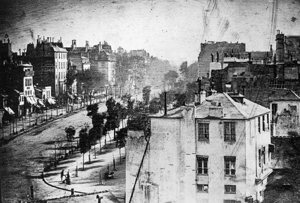 25张历史照片背后的故事