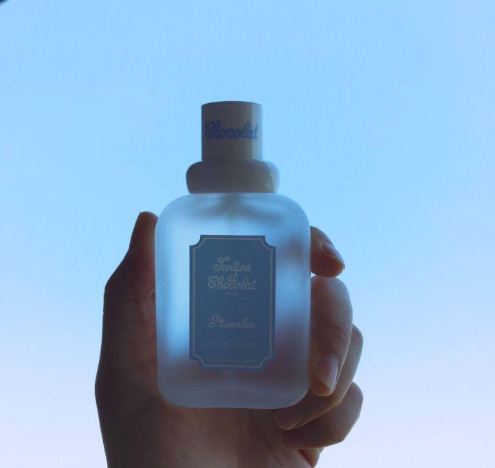 推荐十款美好少女收割机香水!