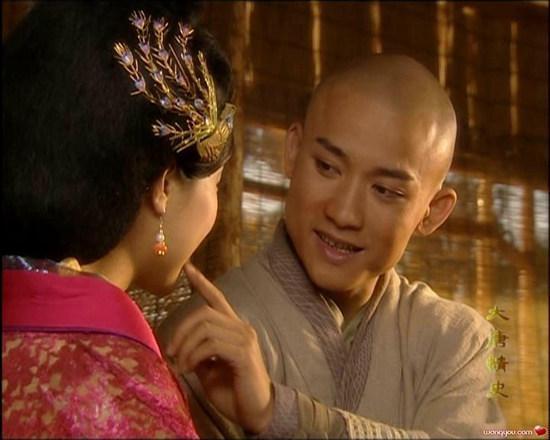 薛怀义为什么能成为武则天的第一位男宠 因爱生恨,结果太悲催