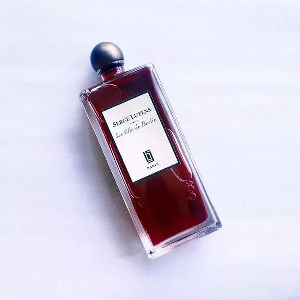 这几款小众香水,好闻还不会撞香!