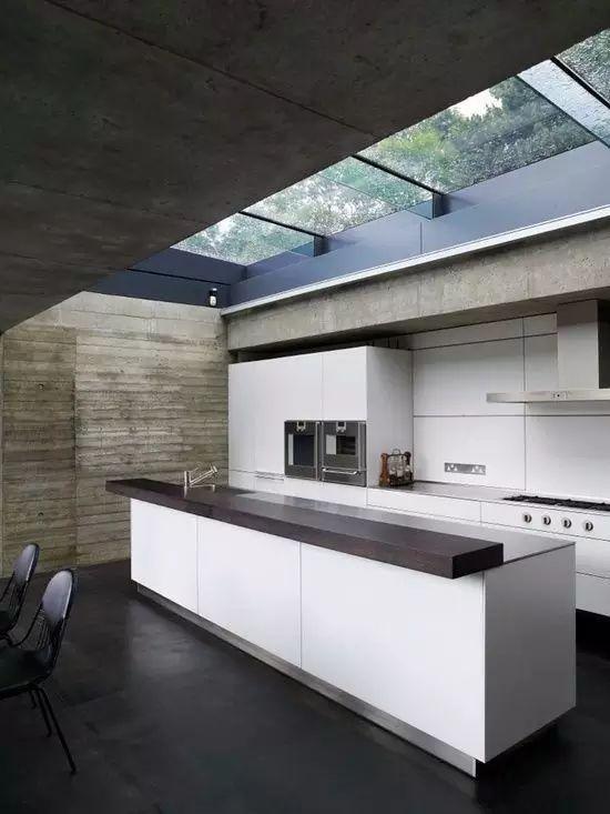 天窗廚房怎么樣