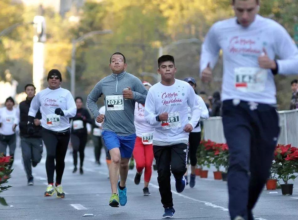 跑步,才是保证你瘦下来的唯一方法