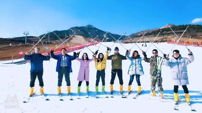 世界滑雪/雪圈畅玩 红树林五星级度假区 五星级自助餐 红树林探险王国