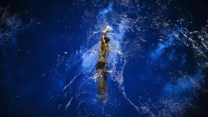 [游泳健康]游泳是未来最受欢迎的养生保健项目!