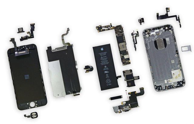 揭秘苹果手机 销赃 产业链 被偷的iPhone就这样被洗白