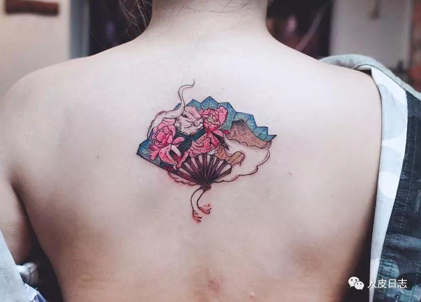 刺青 纹身 835_599