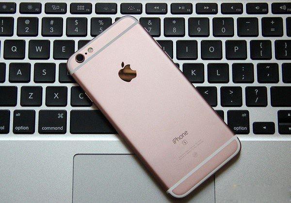 国行iPhone 6S Plus大降价:买买买