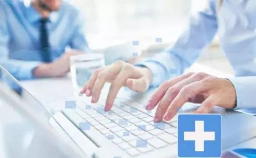 健康信息平台,被忽视的在线医